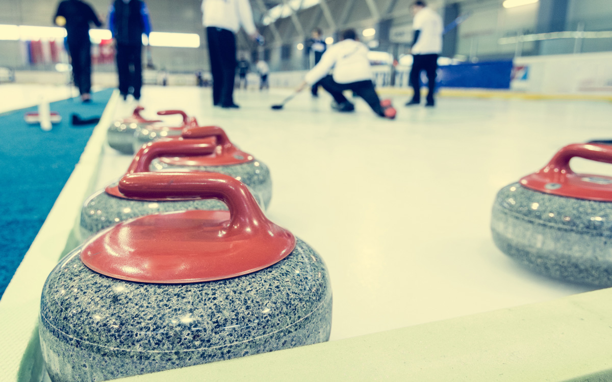 Brier St Catharines curling