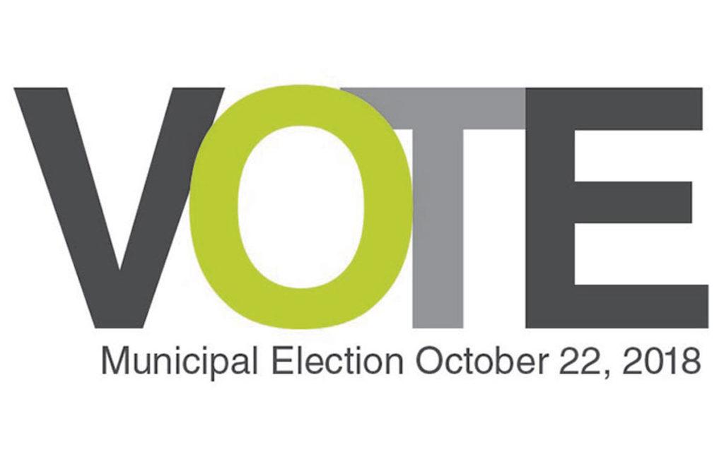 municipal 2018