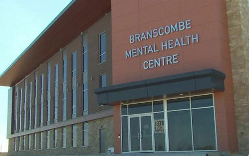 branscombe mental health centre