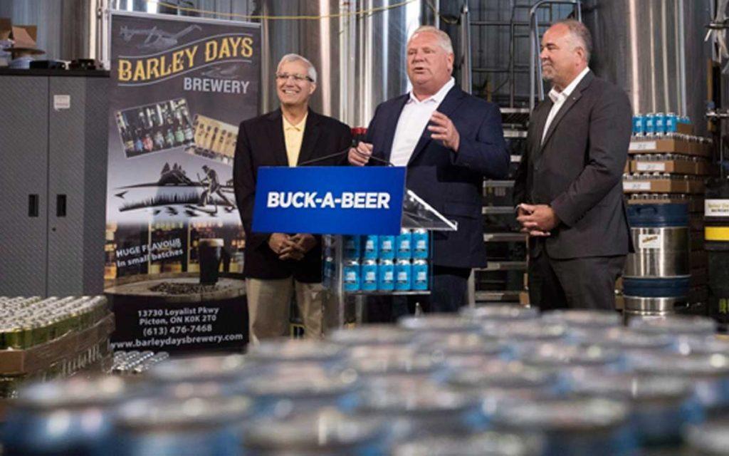 buck-a-beer