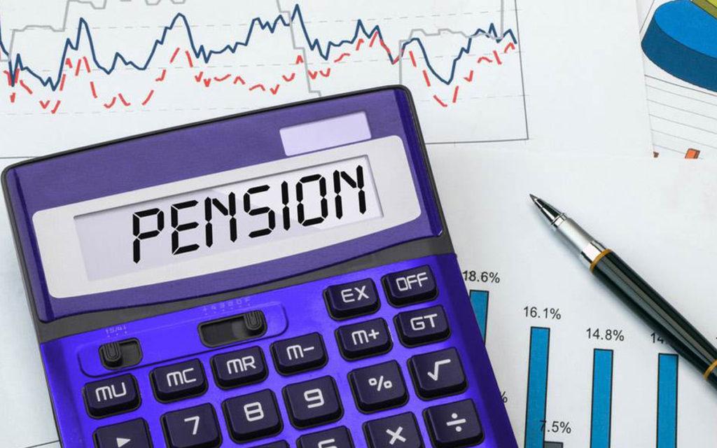pension calc
