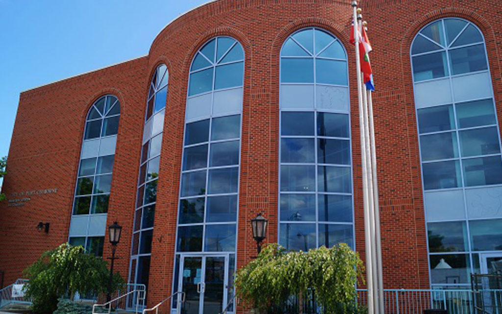 port colborne city hall