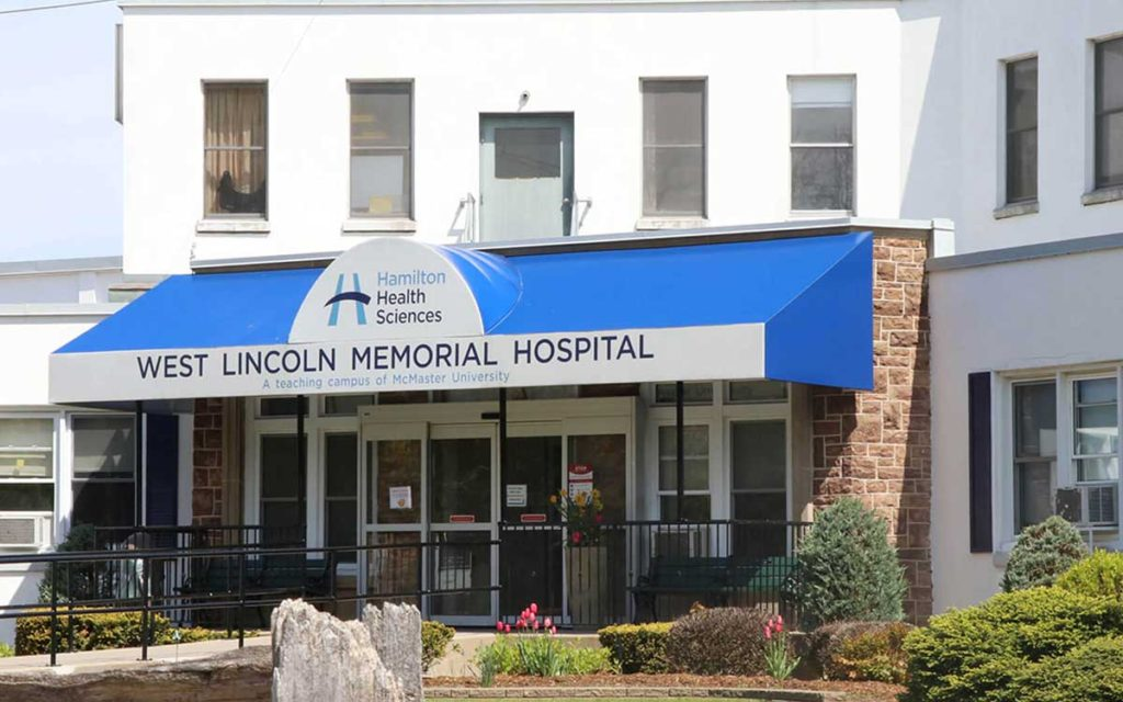 west lincoln hospital
