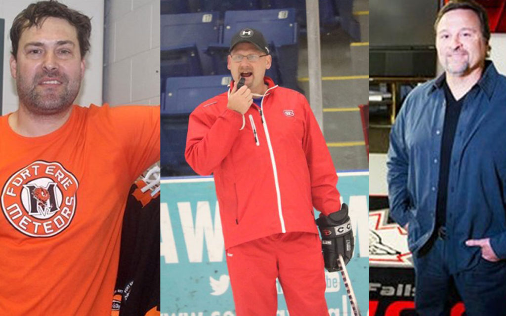 jr b hockey coaches