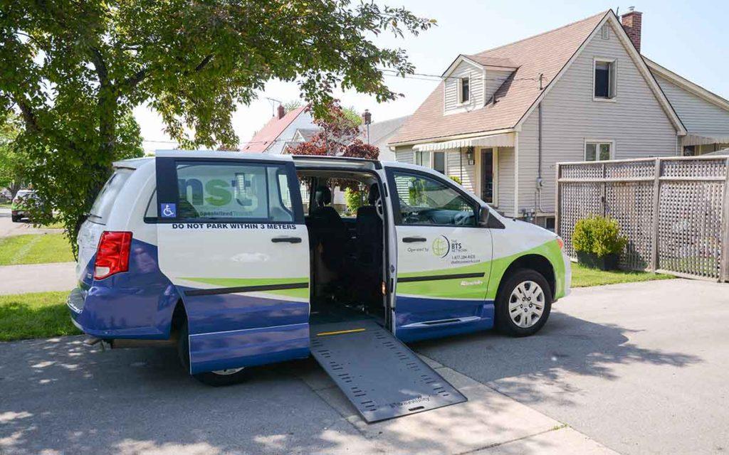 Niagara Specialized Transit