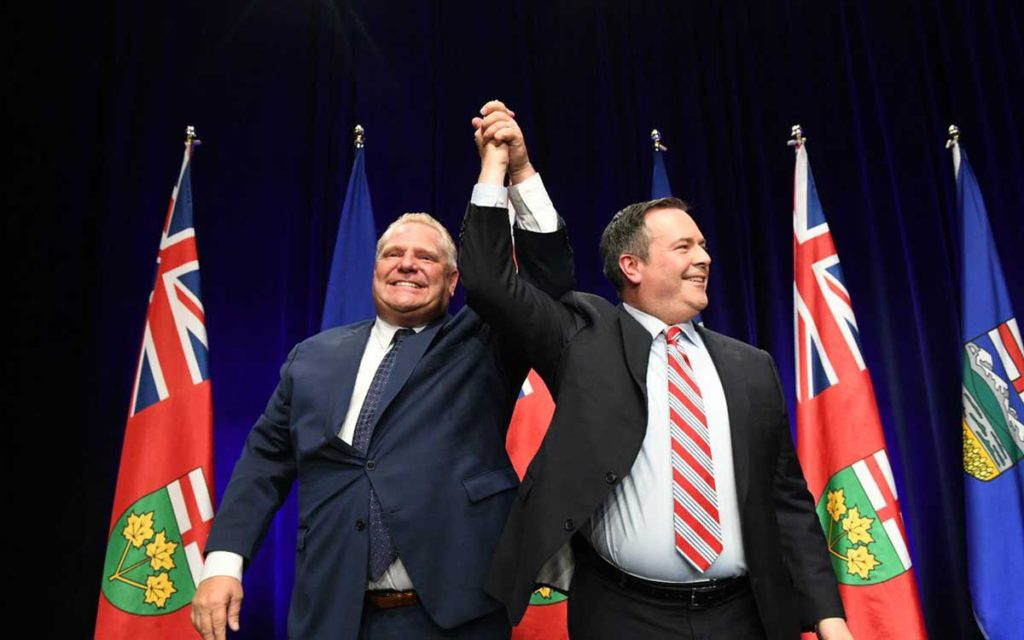 ford and kenney