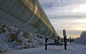 Angus Reid Poll: Six-in-ten Canadians say lack of new pipeline capacity represents a crisis in this country