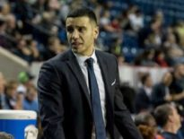 River Lions name Victor Raso Head Coach and General Manager