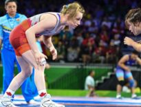 Niagara to host Canadian wrestling trials