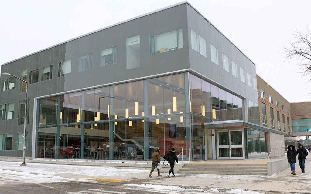 goodman school of business opening