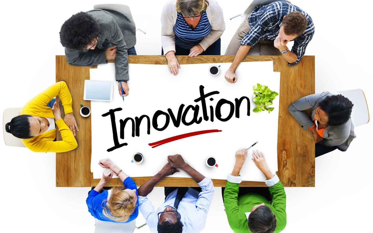 innovation team
