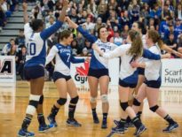 Niagara College to host women's volleyball national championships