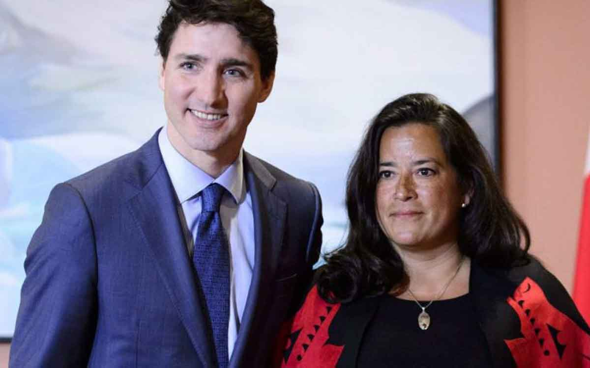trudeau and wilson-raybould