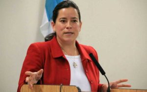 Four Surprising Twists to the Jody Wilson-Raybould Story