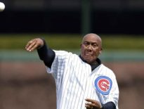 Fergie Jenkins on his new book and St. Catharines based foundation
