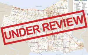 Under Review – What will Niagara look like?