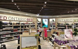 Wineries press for more retail options