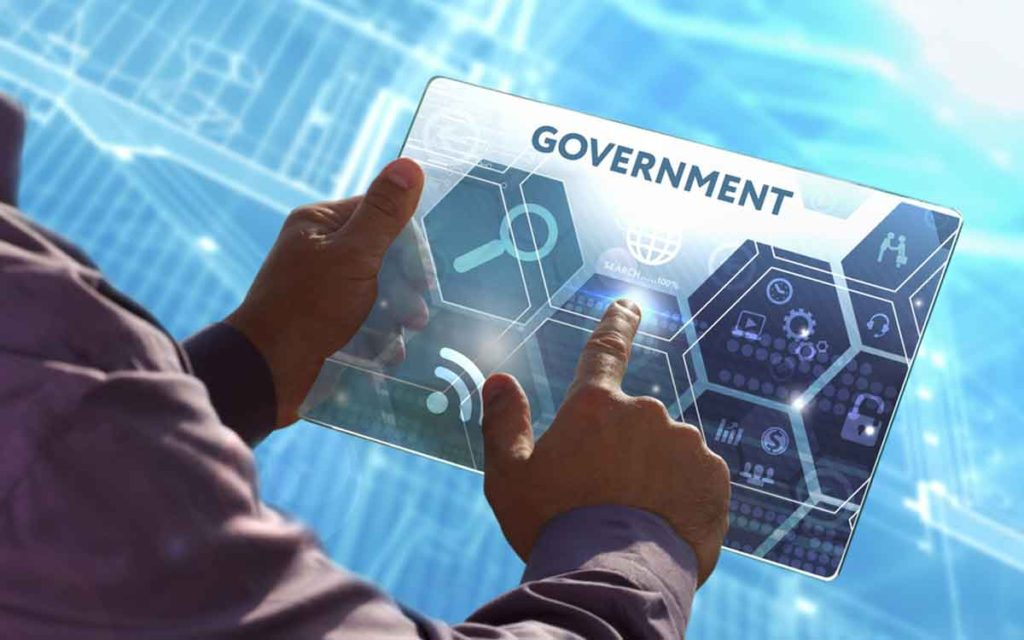 modernizing government
