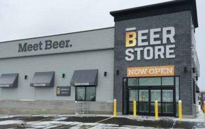 Beer Store Follies