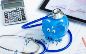 A Financial Check-Up