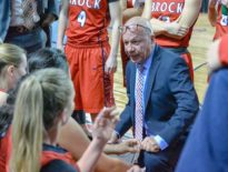 Badgers ink women's basketball coach to three-year deal