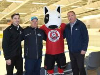 IceDogs to play in Port