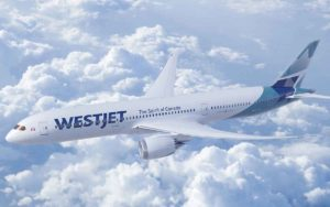Onex makes bid to buy WestJet