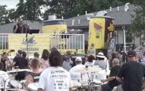 Day of a thousand musicians returns to Niagara