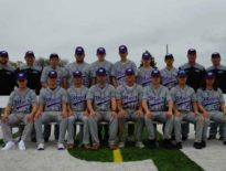 Big week for Myer Baseball on and off the field
