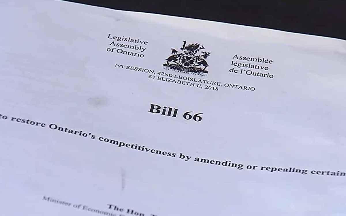 bill 66