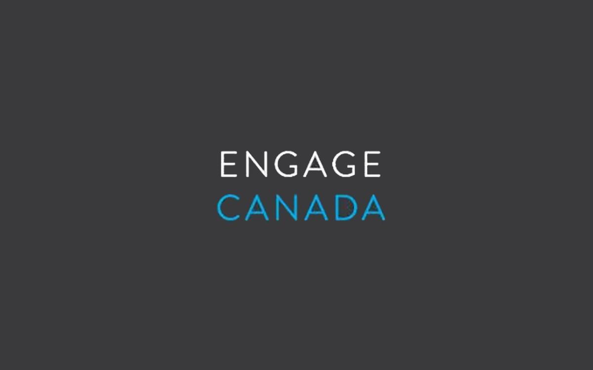 engage canada