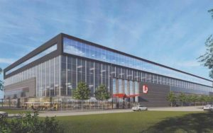 Hamilton economy continues to grow with planned L3 HQ