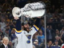 The Niagara Stanley Cup Connections