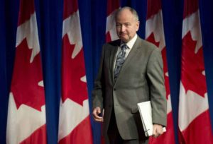 Parting Comments from MP Rob Nicholson (Part 2)