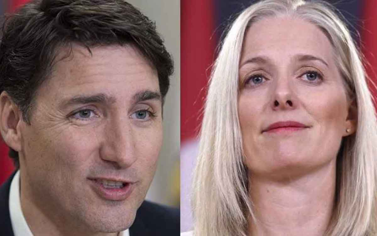 trudeau and mckenna