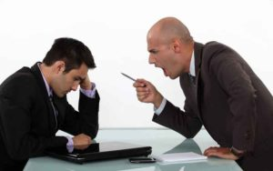 Ignoring Workplace Complaints of Harassment – Your silence will not protect you