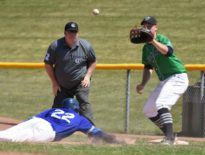 Jackfish hitting it out of the park in inaugural season