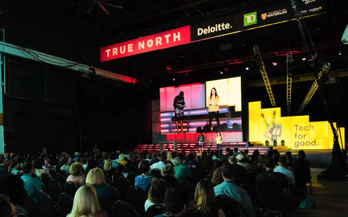 true north conference