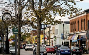Grimsby second best community in Canada