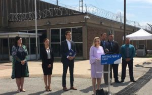 Niagara Detention Centre to get specialized security team