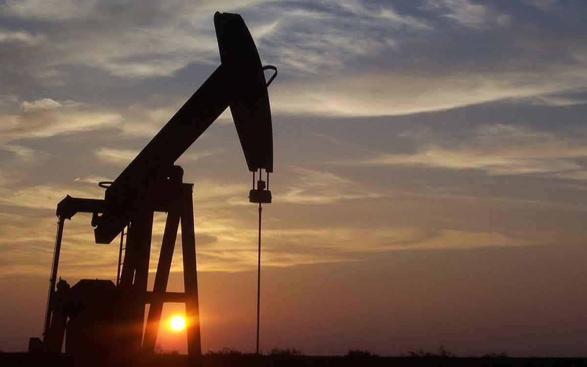 oil exodus