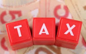 Will the Increased Tax Burden Become A Ballot Box Question?