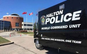 Police to get new command post