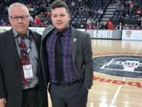The Rao's doing the Rose City proud – father and son coaching University and College basketball