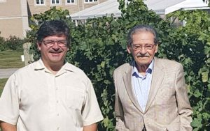 The rise of Chateau des Charmes