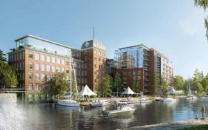 Developer blind-sided by council decision