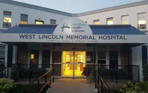 West Lincoln hospital getting upgrades