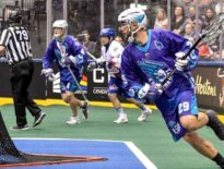 NLL season kicks off with Niagara connections
