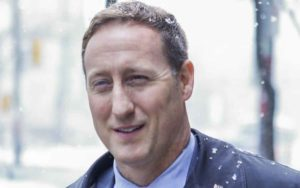 Whoop de do, here comes Peter MacKay