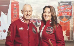 Rogers Hometown Hockey skates into Welland